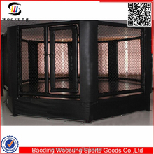 Customised MMA Octagon Cage UFC Quality