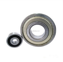 HOT sell high speed deep groove ball bearings 696 skateboard wheels