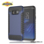 For Samsung Galaxy S8 Case 2 in 1 Rubber PC TPU Shockproof Armor Case for Galaxy S8