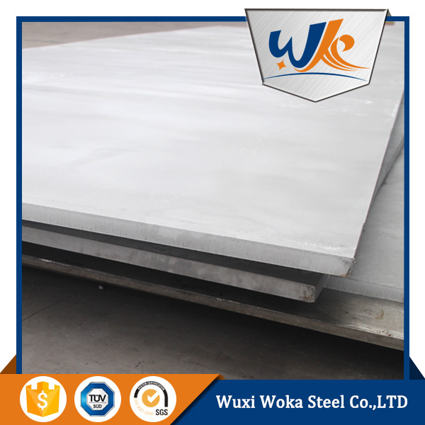TISCO 304 Stainless Steel Plate M2 from Wuxi China