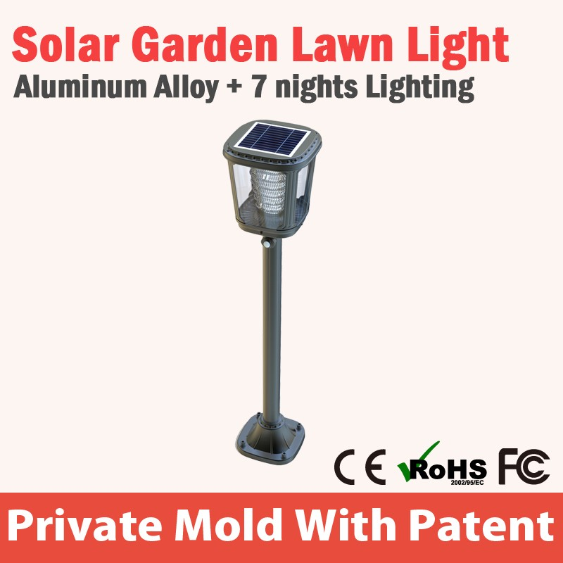 Price Of Integration Solar Lawn Garden Light Components Circuit