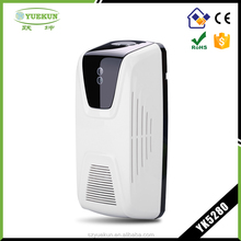 High quality cheap sale room electric plastic perfume dispenser wall mounted type air fragrance YK5280