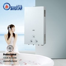 JSD24-HZ01 Pakistan instant gas water heater for home use