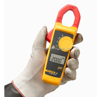 Authentic Fluke 303 Digital Clamp Meter AC/DC Multimeter,Handheld Clamp Meter
