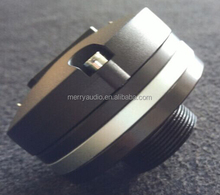 neodymium magnet speaker tweeters, line array high Frequency speaker / 1 inch 8 ohm speaker tweeter
