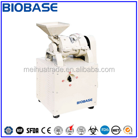 Middle-Size Disintegrator used in Chinese herbal medicine shops and hospitals
