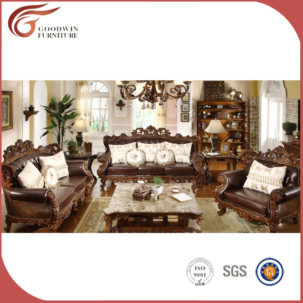 Classic living room nice home design for Thomasville american expressions bedroom furniture