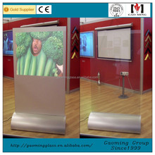 Cheap Smart Glass,PDLC Film Smart Glass Sheet Price 5837