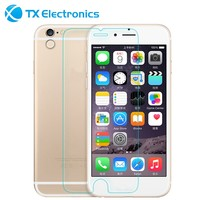 anti fingerprint 9H mirror screen protectors for iphone 5 glass screen protector film,glass tempered screen protector for iphone