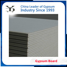 building material india gypsum board 9mm