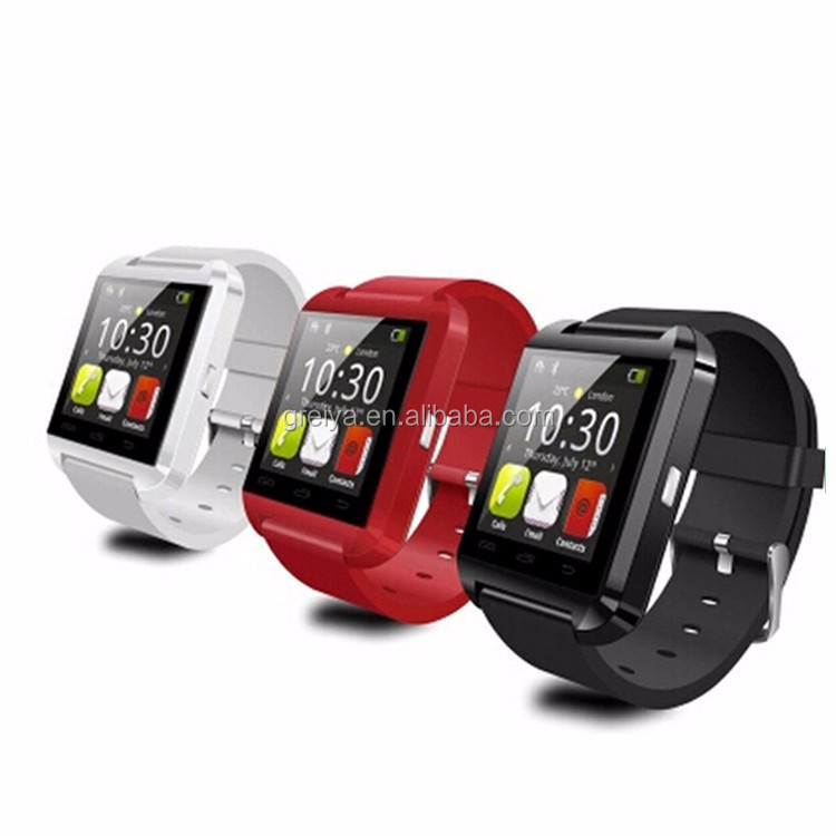 Cheap price The Best Bluetooth Hand Cell Phone Smart Watch Mobile Phone