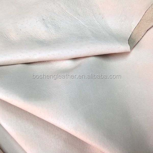 2017 CHEAP SOW GRAIN LINING LEATHER FOR SHOE INNER LEATHER