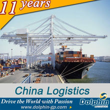Door to door shipping service freight forwarder dhl international shipping rate from China to UAE UK USA
