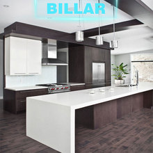 China modular kitchen cabinets simple designs