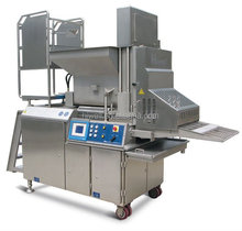 burger patty forming machines