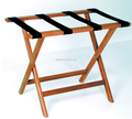 PR-1033,Wooden Suitcase Rack,Foldable Wooden Luggage rack For Hotel Bedroom