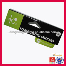 OEM brand and professional printing head card for packaging