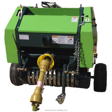 CE approved RXYK0850 hay and straw baler machine