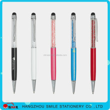 Free Sample 3d drawing crystal pen