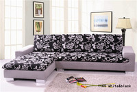 china furniture living room fabric sofa solid wood frame sofa traditional fabric living room sofas