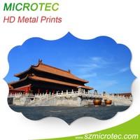 photography metal prints