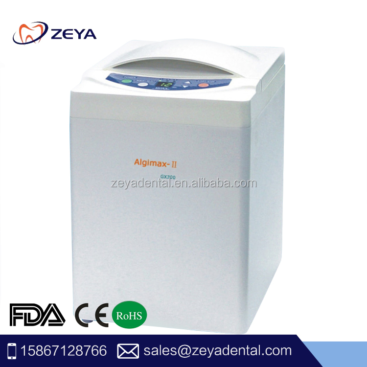 Dental Alginate Mixer