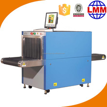 LMM airport x ray baggage scanner X-ray machine for checking baggage