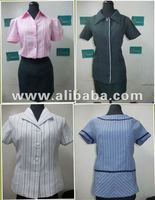 Made to Order Uniforms