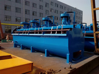 Mining Best Quality Cooper Ore ,Zinc,Nickel And Molybdenum Selection Flotation Machine