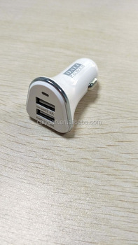 Accessories for cars fast car USB charger
