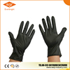 Cheap coloured medical nitrile gloves
