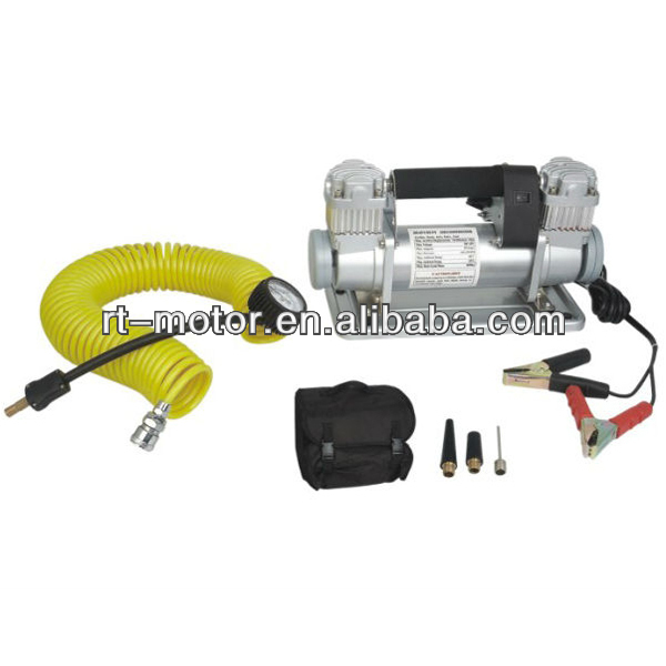 high power car compressor air pump wholesale air pump electric 12volt high pressure vacuum air pump