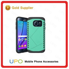 [UPO] Hot Selling Mobile Phone Accessories Shockproof Hybrid Rugged Rubber Armor Protective Case for Samsung Galaxy S7