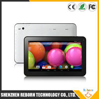 10 inch Allwinner A33 Quad Core Android 4.4 Dual Cameras 1GB RAM 8GB/16GB Tablet PC Download Google Play Store