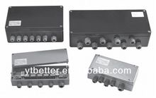 qualified trailer wiring junction box