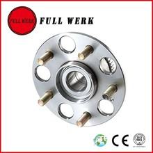 High Quality Front Wheel Hub Unit And Bearing Assembly 513174