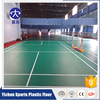 High Quality Indoor PVC Sports Futsal Court Flooring/Badminton Court/Basketball Court for Sales