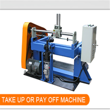 good quality copper wire coil hot selling coil winding machine
