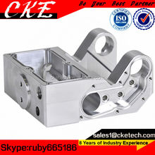 Aluminum CNC Mechanical Parts, Small Machine Parts, OEM Precision CNC Machining CNC Mechanical Parts
