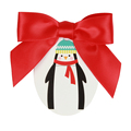 Christmas holiday package ribbon and bows sale