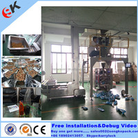 SK-K220 Automatic Pillow Packing Machine