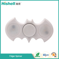 Bat man Spinner Fidget Tri-Finger Spinner with LED light