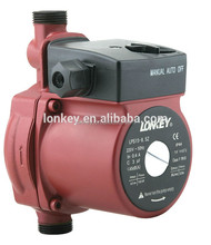 Hot Water auto Circulating pump,Circulator pump for building