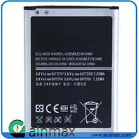 For Samsung EB-B500BE Original Battery for Galaxy S4 mini i9195 Li-Ion 1900mAh