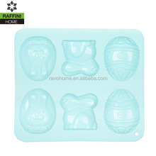 Animal Silicone Baking Cake Mold Candle Mold Bakeware