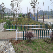 HangLi PVC 4 rails horse fence, cattle fence