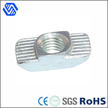 Carbon Steel T Hammer Nut for Aluminum Profile
