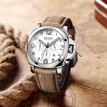 Reloj Hombre Men Watches Brand Luxury Wrist Watch Man