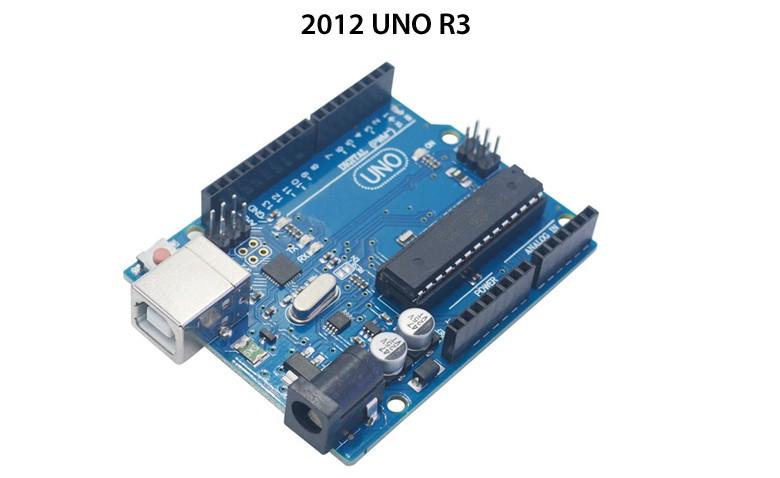 Arduino Mega 2560 - Componentes electronicos