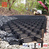 Plastic Honeycomb perforated Geocell Grass Paver for airport
